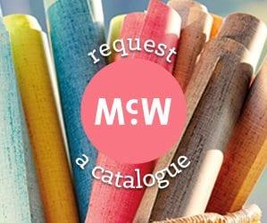 Request a McW catalogue
