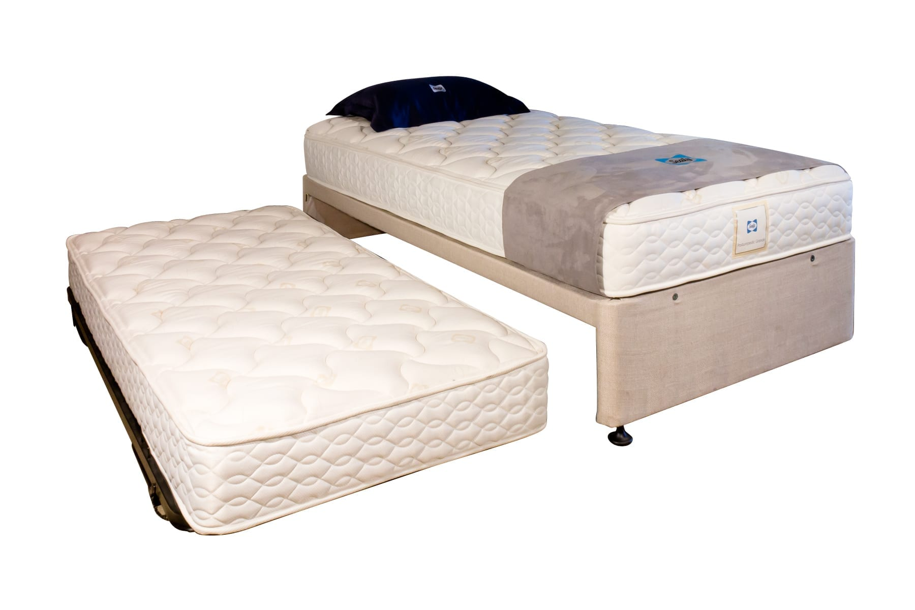 Sealy Grande Posturepedic Trundle | McKenzie & Willis