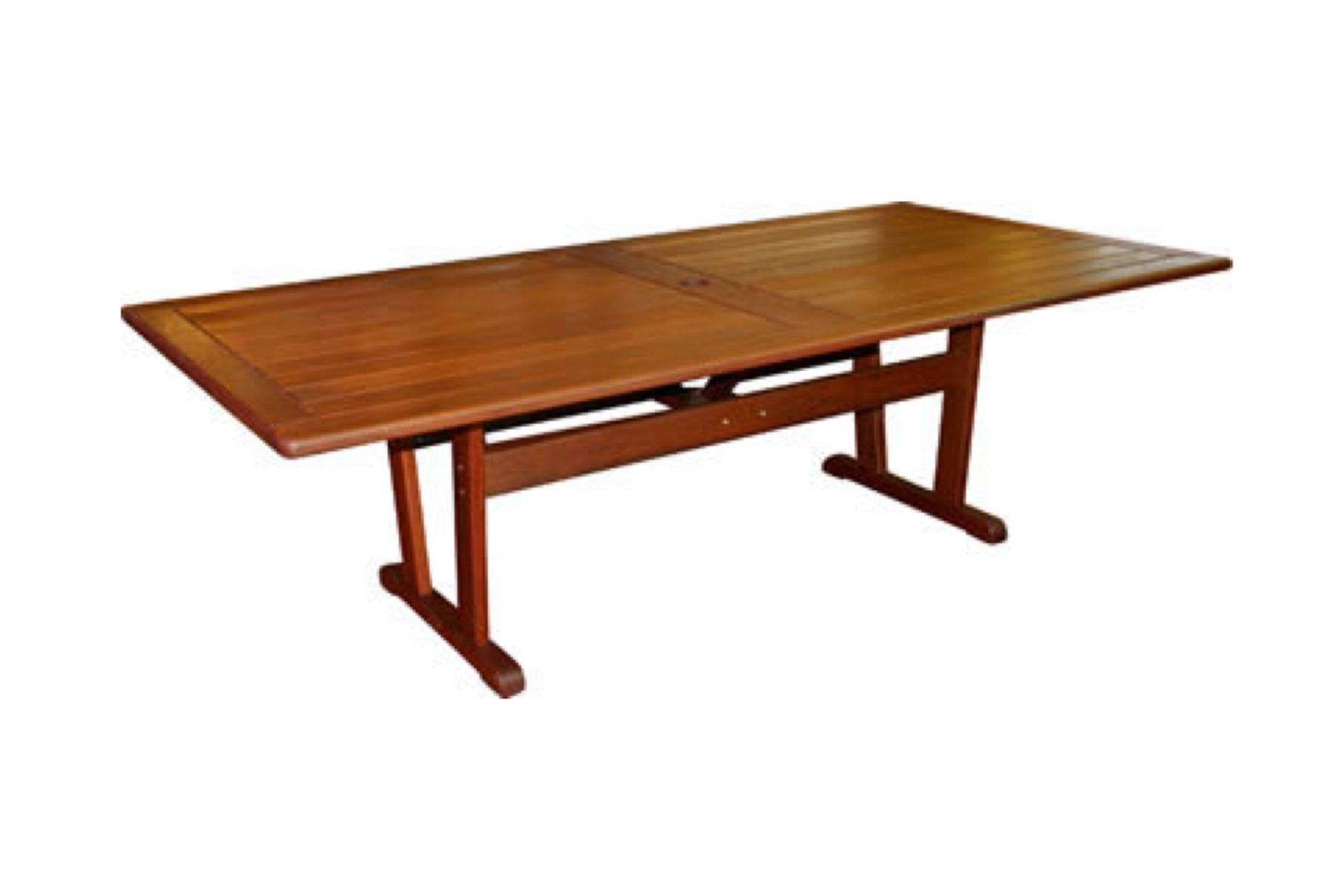 187 Devon Classic Kwila Dining Table 2200 McKenzie amp Willis : classic 2200 from mckenzieandwillis.co.nz size 1800 x 1200 jpeg 83kB