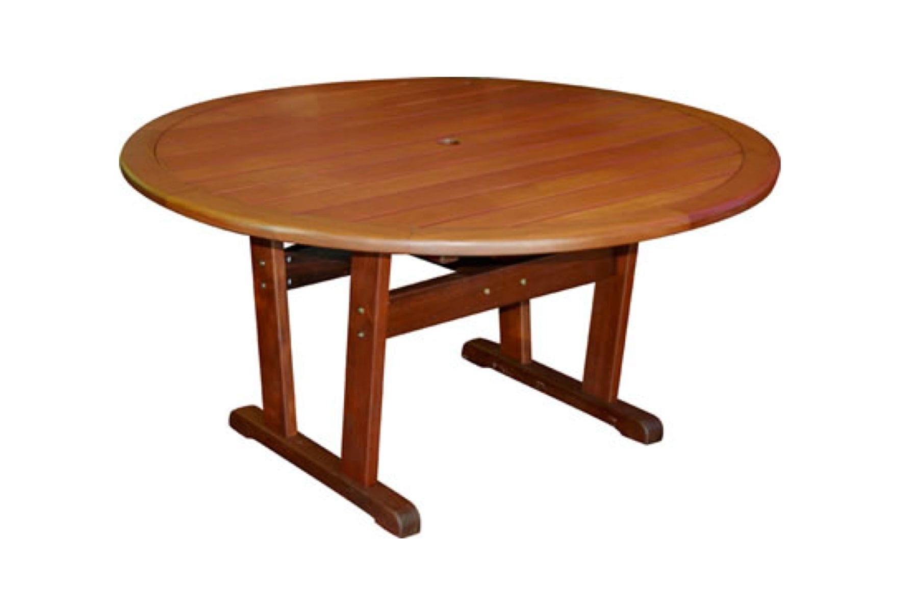 187 Devon Classic Kwila Round Dining Table McKenzie amp Willis : classic round from mckenzieandwillis.co.nz size 1800 x 1200 jpeg 94kB