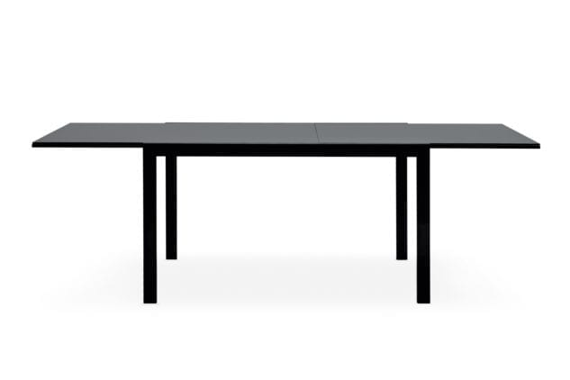 Connubia key dining table mckenzie willis for Calligaris key table