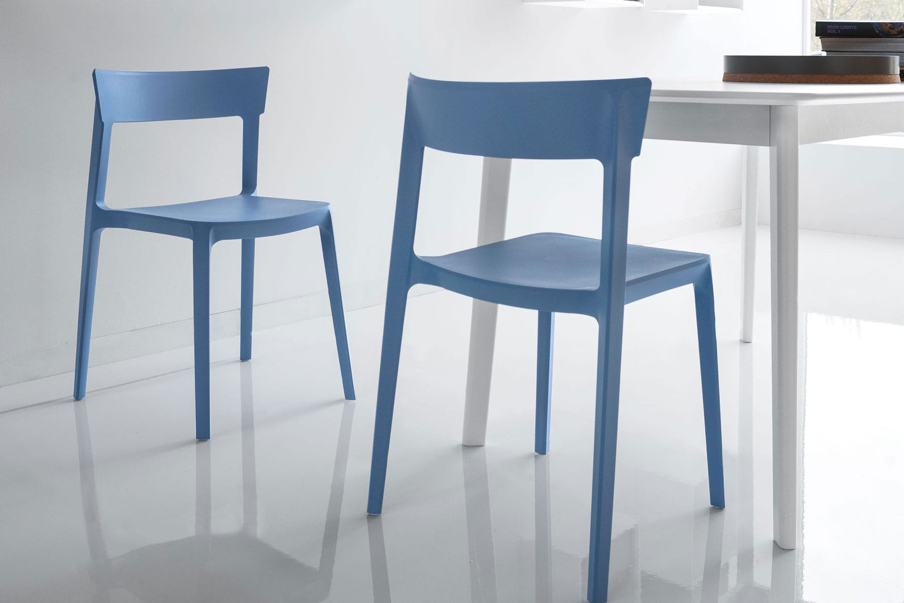 Outdoor Dining Outdoor Chairs Calligaris Skin Dining Chair