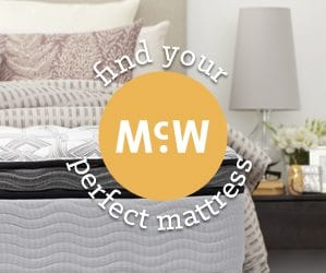 Try our Mattress Selector