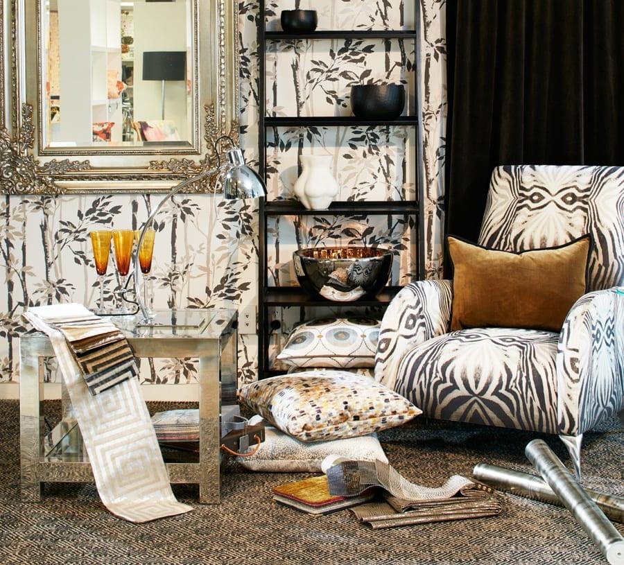 Emerging Interior Design Trends at McKenzie & Willis