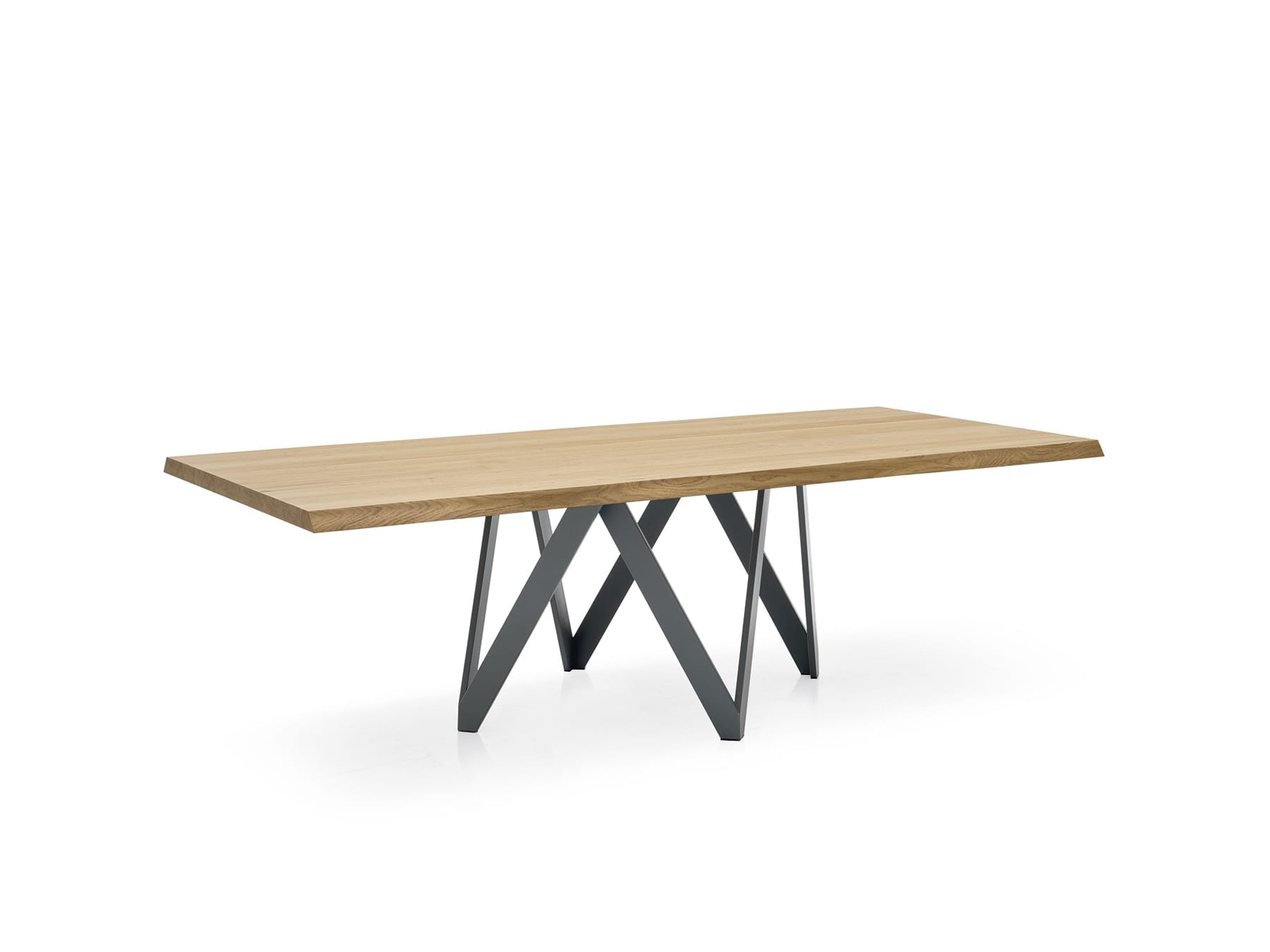 Furniture Dining Furniture Calligaris Cartesio Dining Table