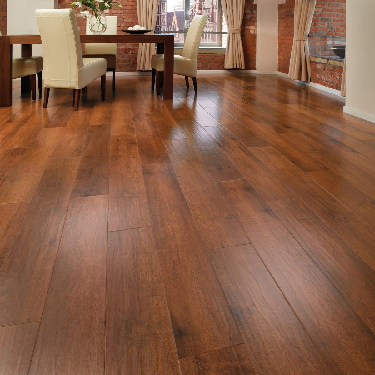 Synthetic Wood Flooring Karndean Art Select Oak Royale Mckenzie Amp Willis