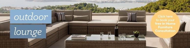 Outdoor Lounge Furniture Mckenzie Amp Willis Part 2