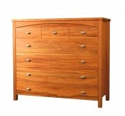 Turnwood Alexandra Chest