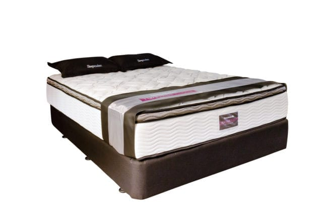 Sleepmaker Chopin 2