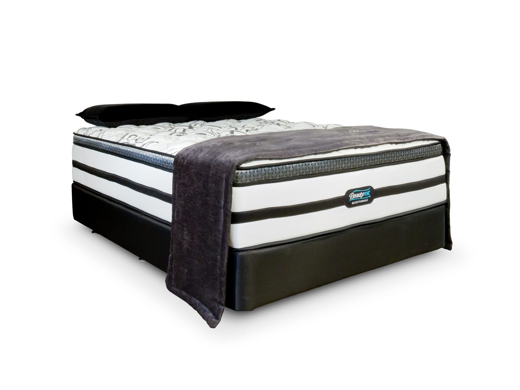 Beautyrest Wagner Mattress Base