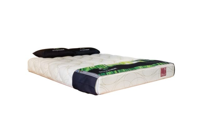 Design Mobel Bodyfit Solace 1 Mattress