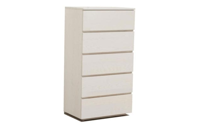 Metro 5 Drawer Tallboy 633x422