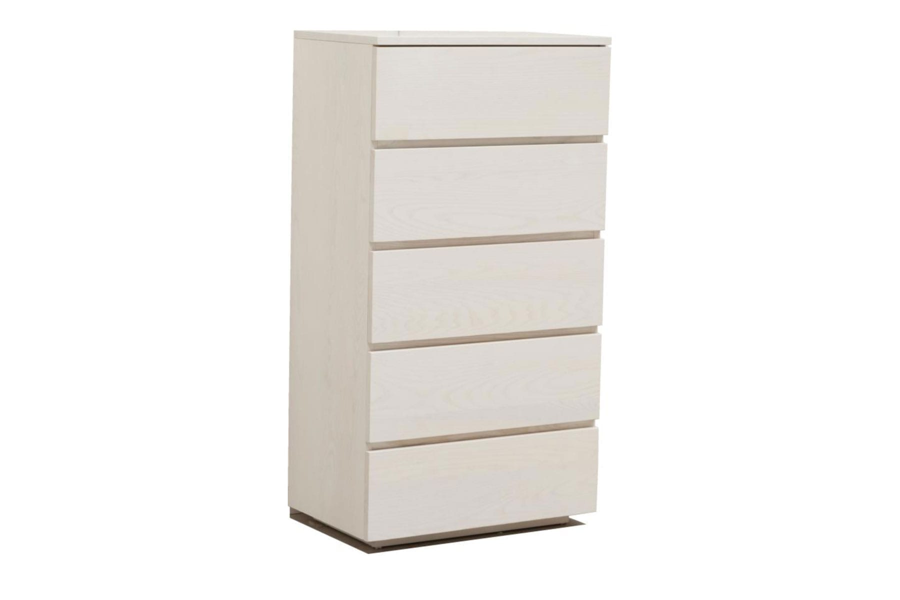 Metro 5 Drawer Tallboy
