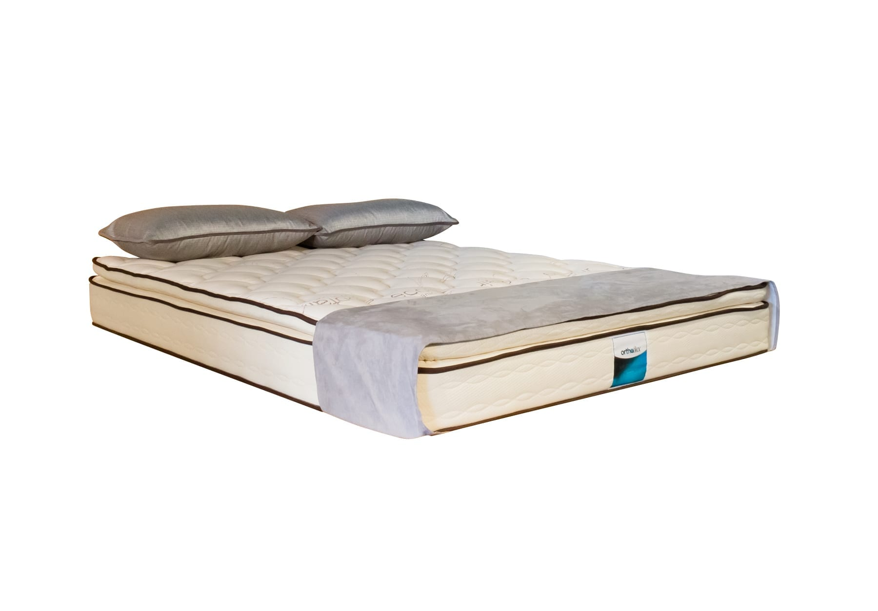 Sealy Slat Conformance Pillowtop 1