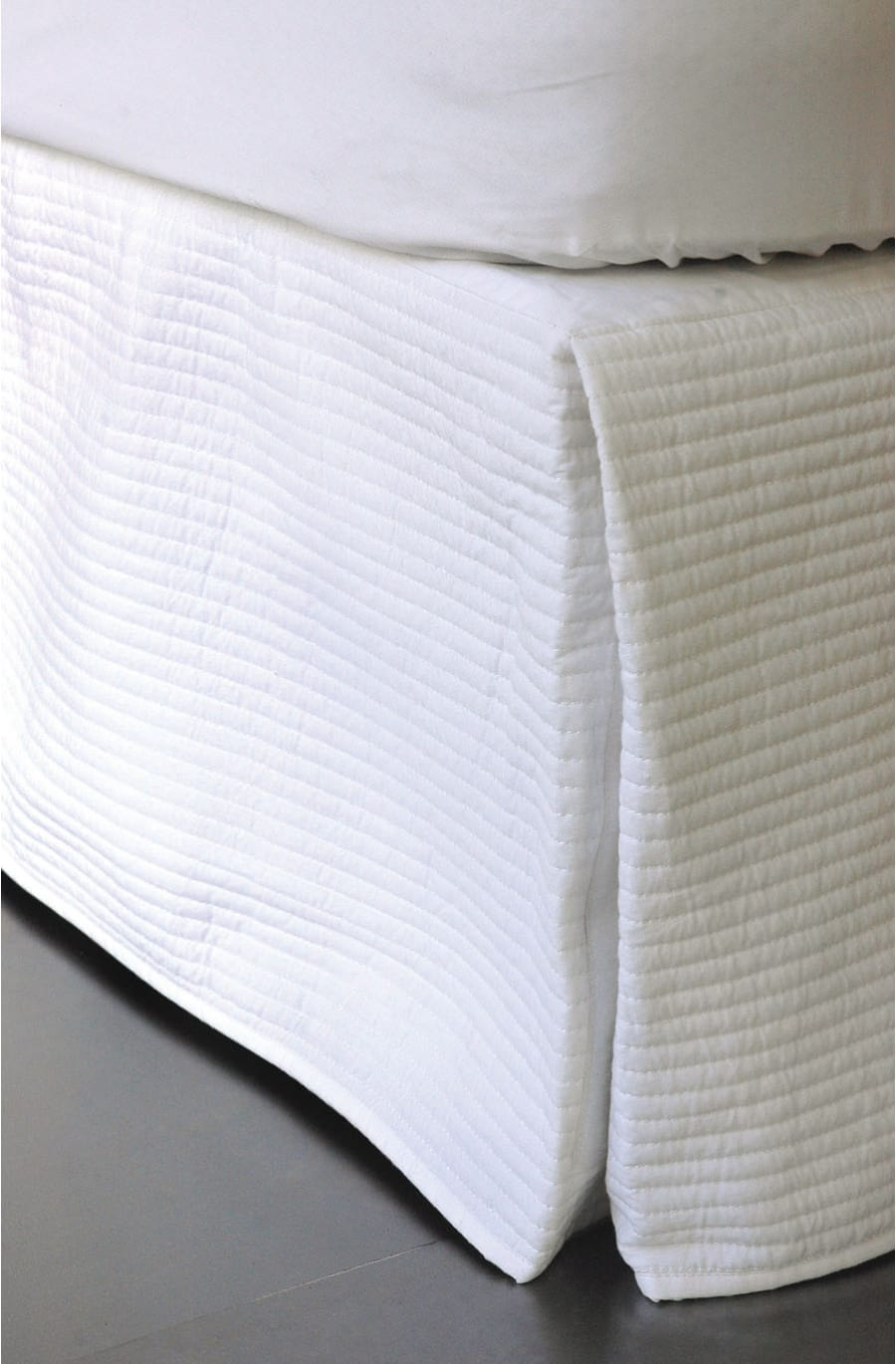 Bianca Lorenne Quilted valance