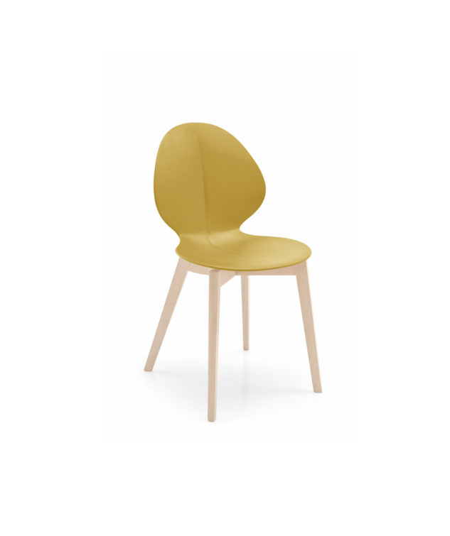 Calligaris Basil Dining Chair