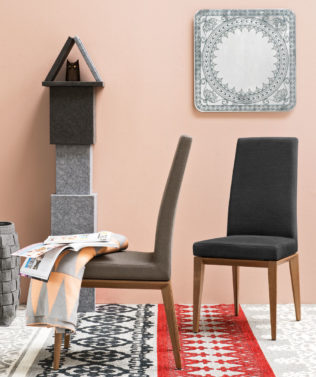 Calligaris Bess Dining Chair
