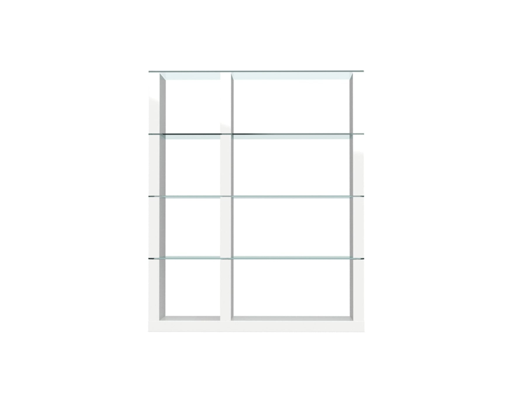 Calligaris Lib Bookcase available at McKenzie & Willis