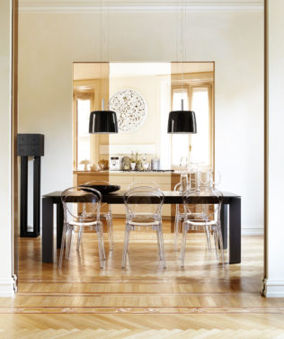 Calligaris Parisienne Dining Chair