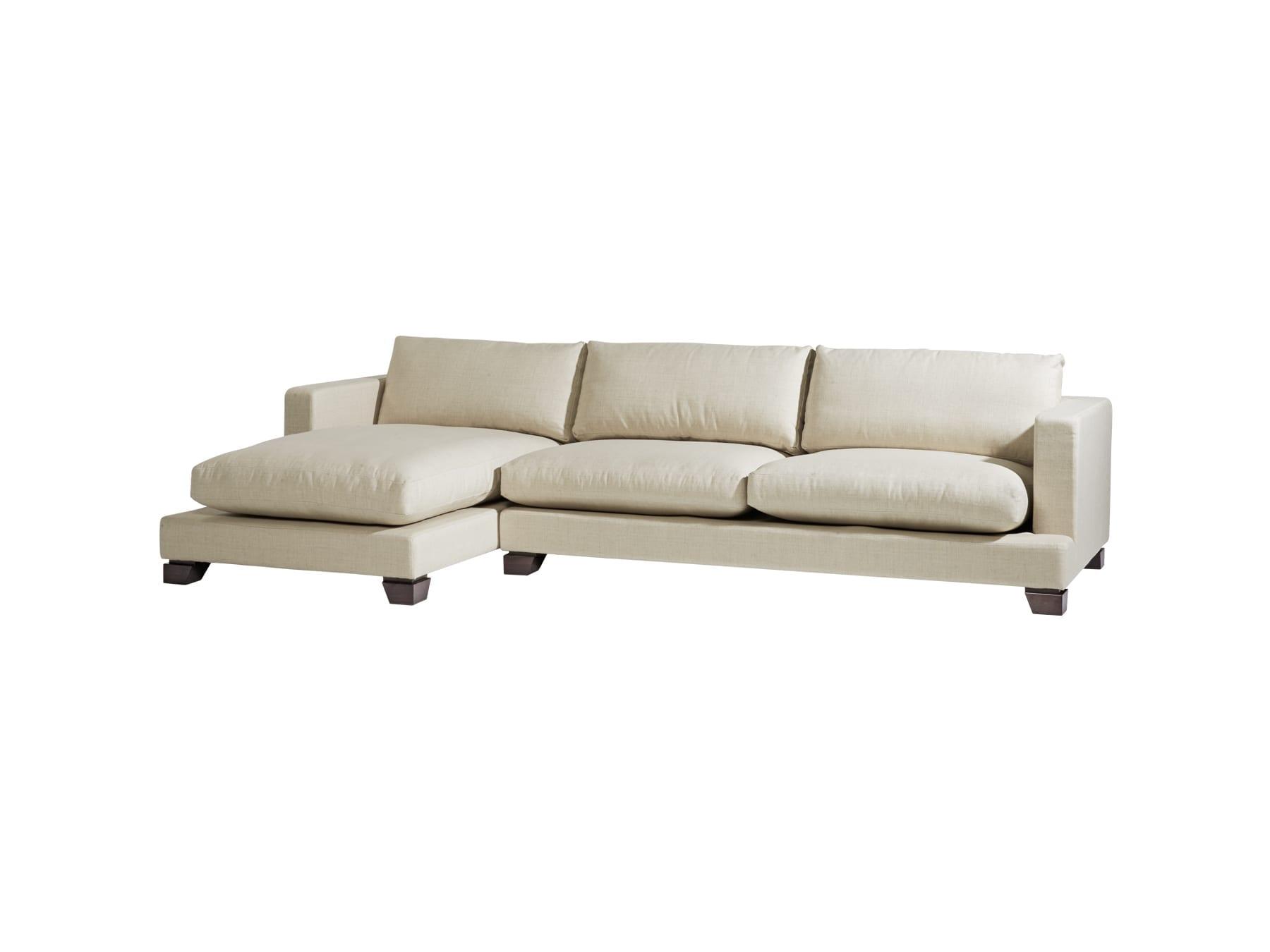 David Shaw George Corner Sofa