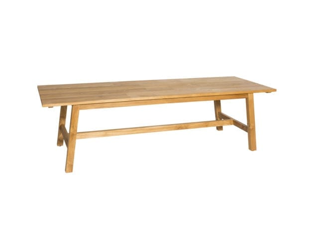 Devon Claris Dining Table