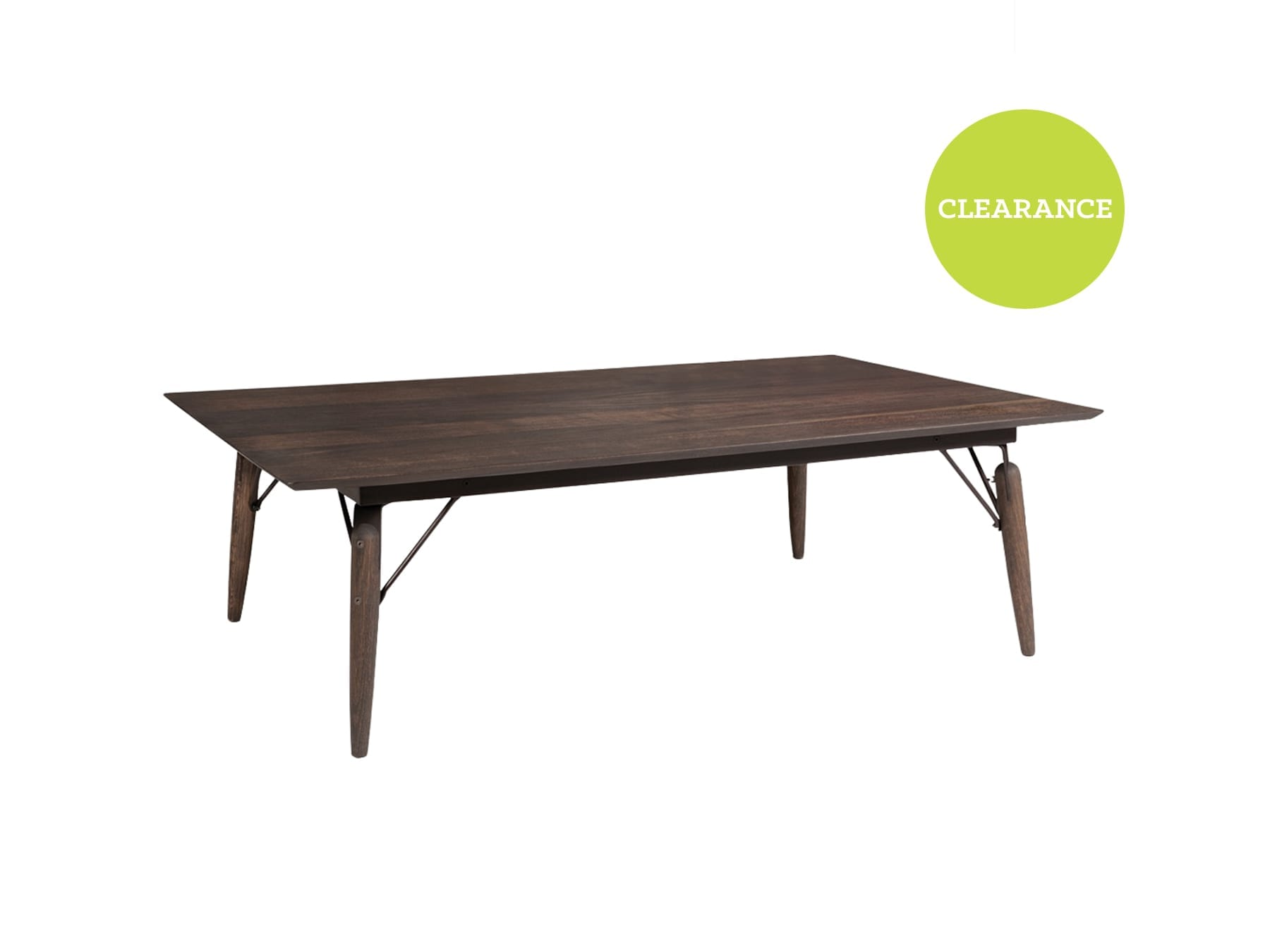 Ethnicraft TC Coffee Table