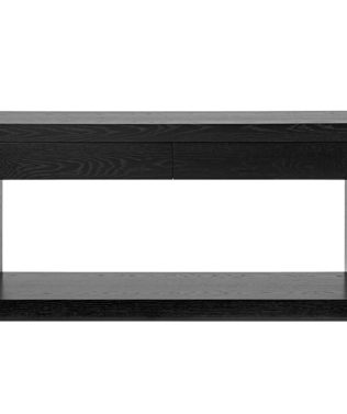Evo Furniture Dimarco Console Table #3 available at McKenzie & Willis