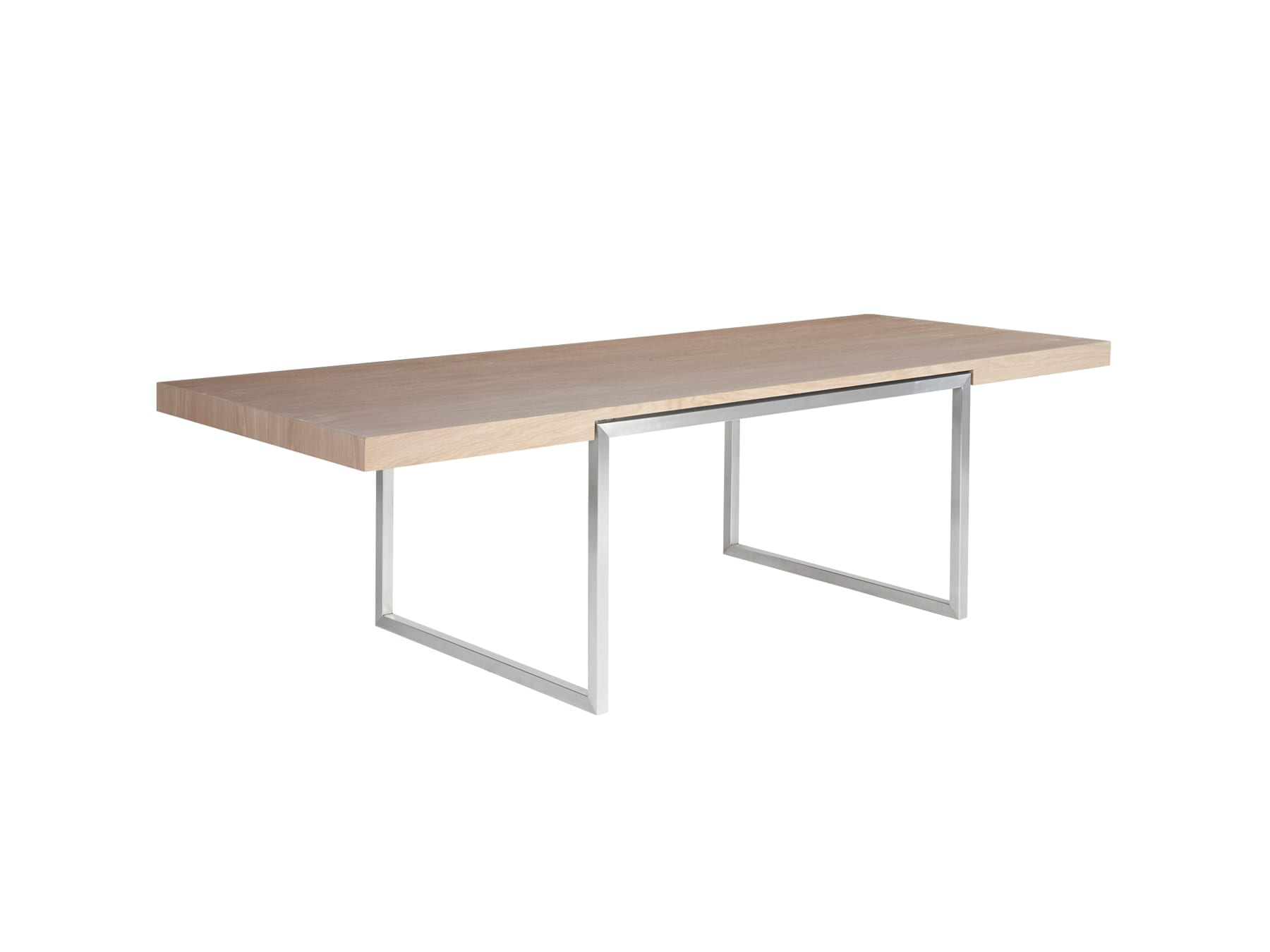 Evolution Dimarco 2 Dining Table