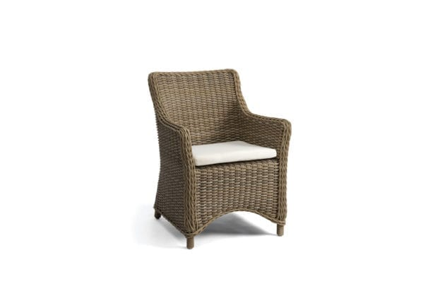Manutti San Diego Dining Chair
