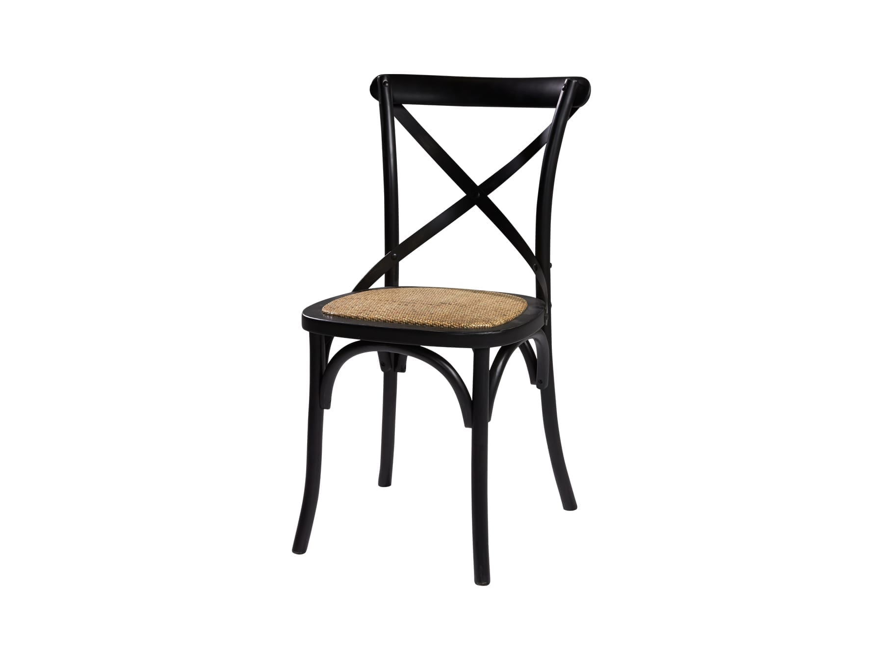 Global Design Wilson Cross Back Dining Chair