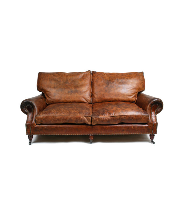 Halo Balmoral Sofa