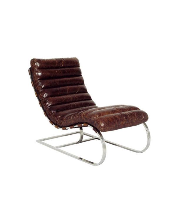 Halo Bilbao Chaise Lounge