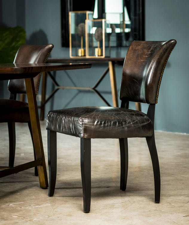Halo Mimi Dining Chair