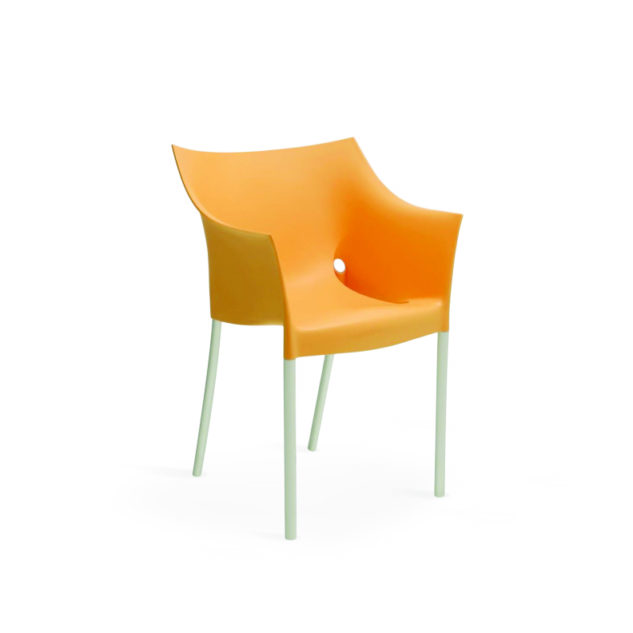 Kartell Dr No Dining Chair