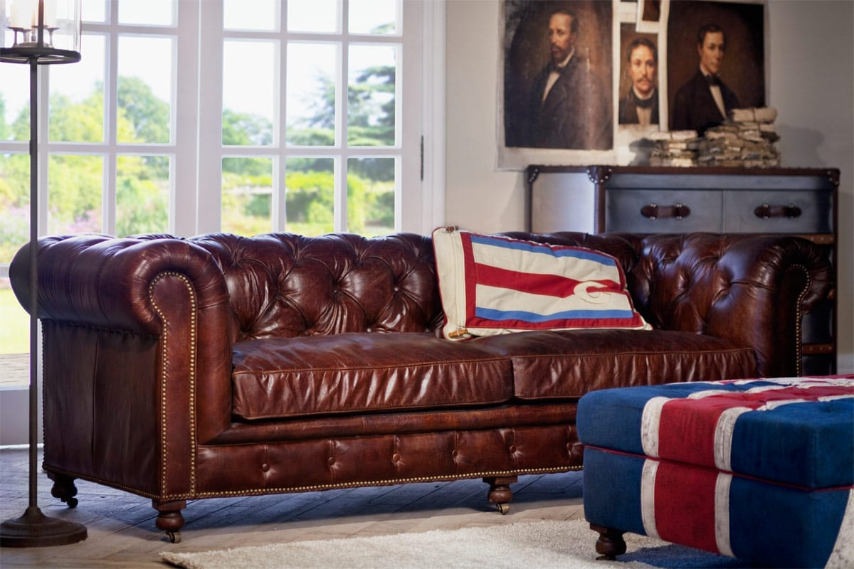 Halo Kensington Sofa