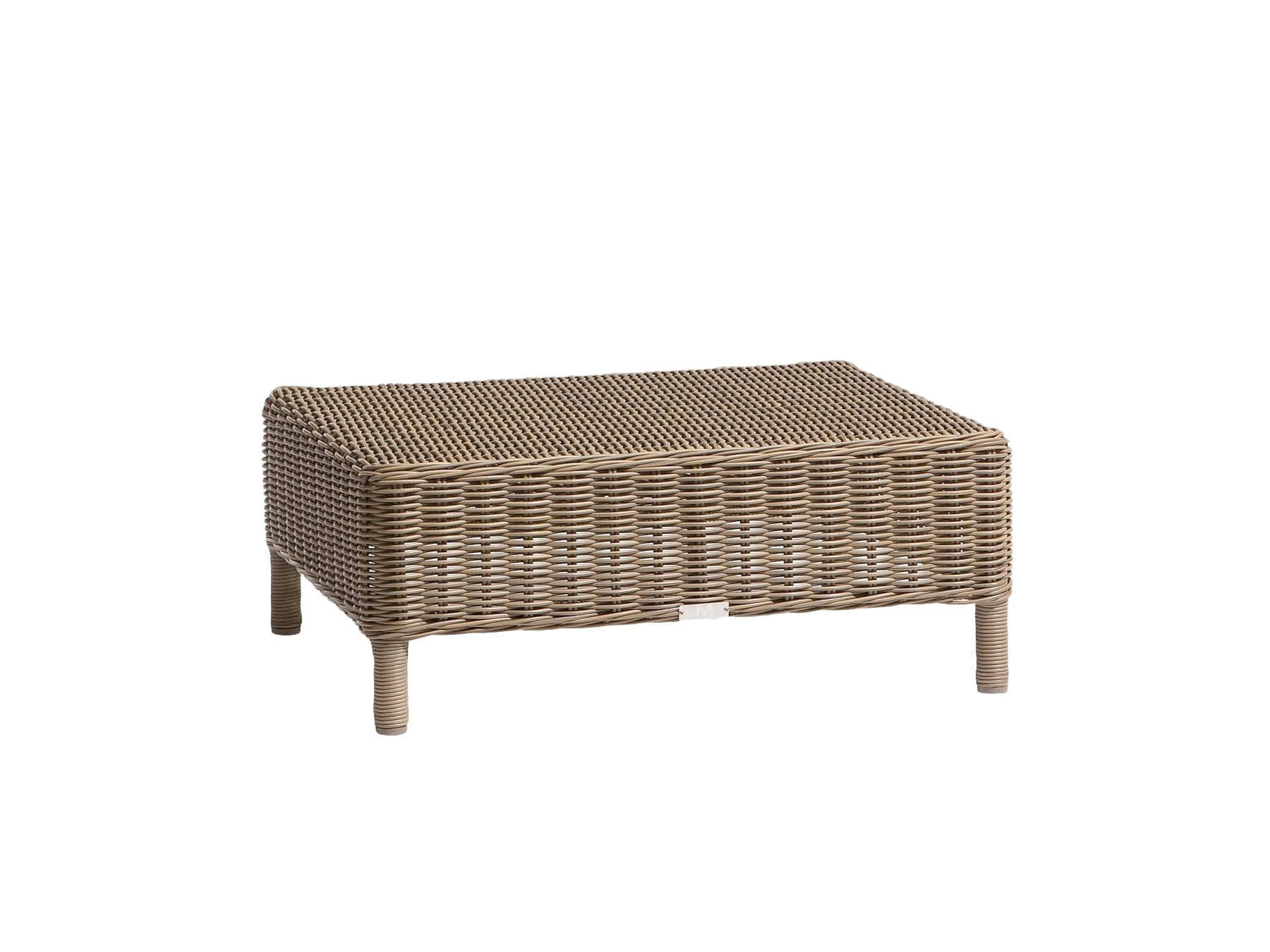 Manutti Beaumont Side Table available at McKenzie & Willis