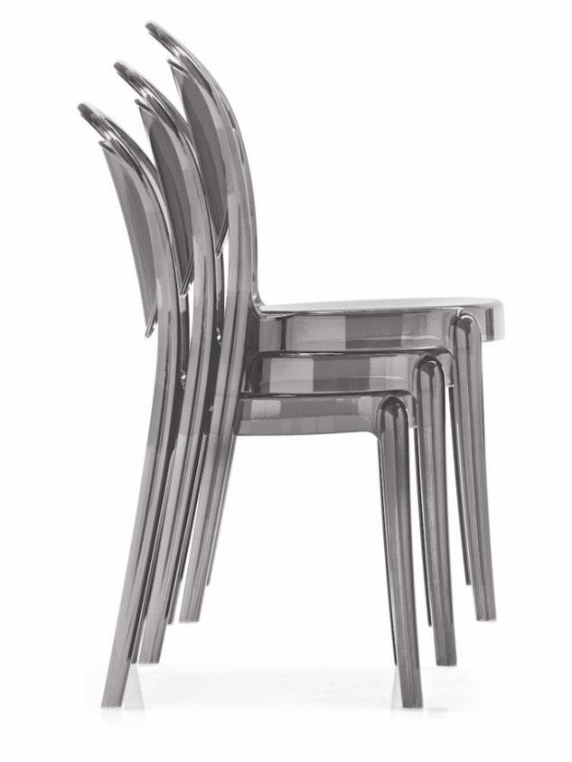 Calligaris Parisienne Dining Chair