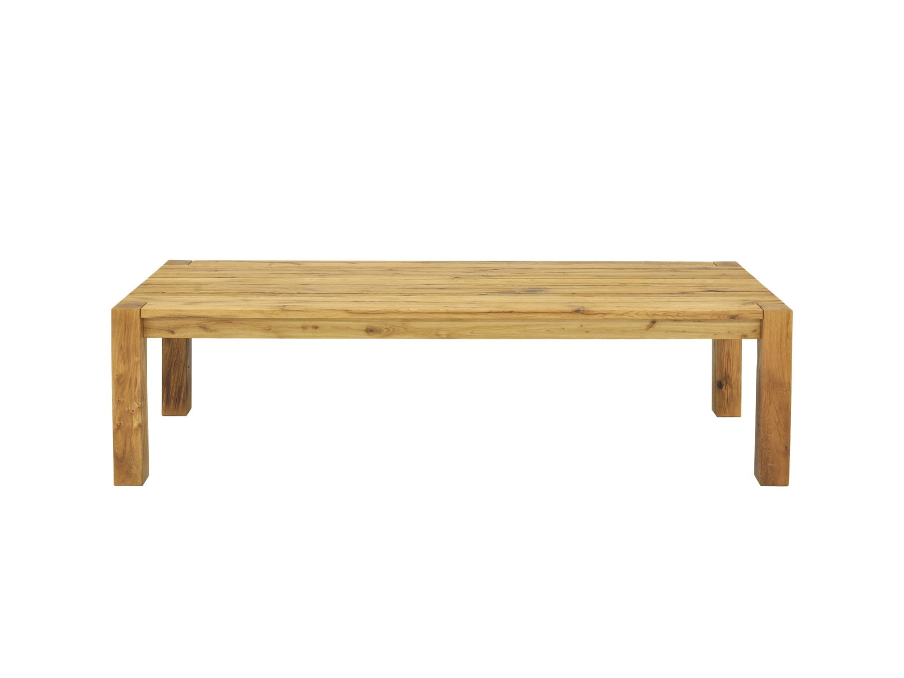 Pure Home Parson Dining Table available at McKenzie & Willis