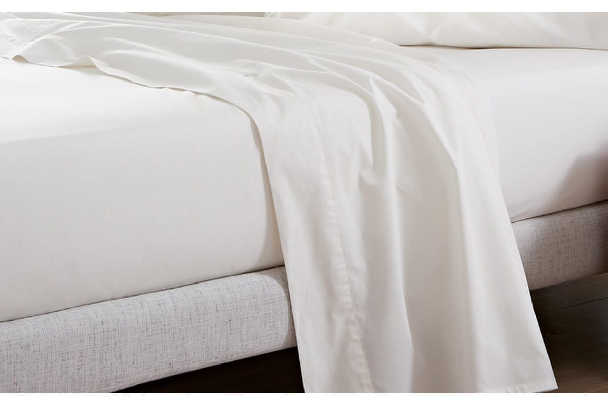 Sh 300tc classic percale sheet