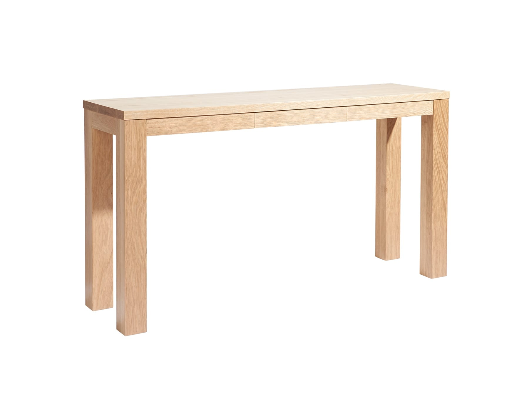 Southern Creations Antibes Hall Table available at McKenzie & Willis