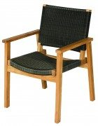 Devon Waipuna Teak Dining Chair