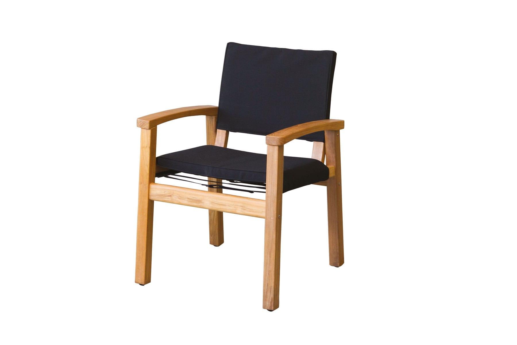 Devon Barker Teak Dining Chair