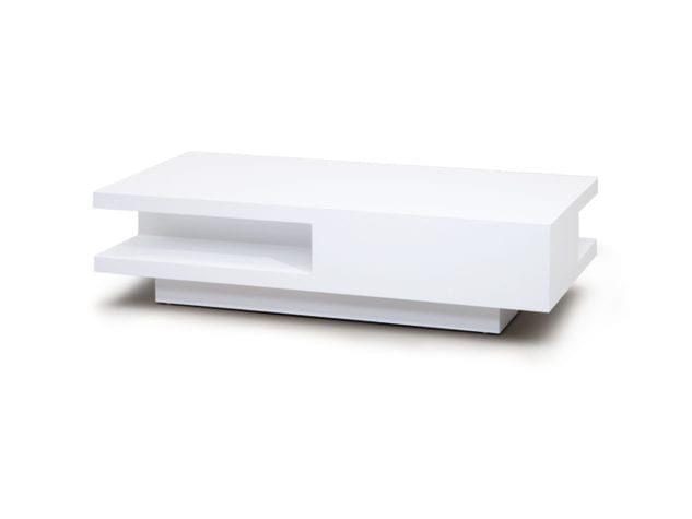 Evo Furniture Dimarco Coffee Table #2 available at McKenzie & Willis