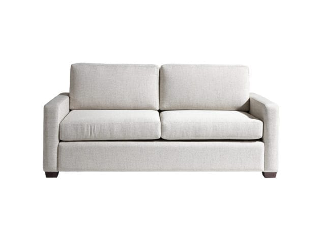 Jade Furniture Durham Sofa Bed available at McKenzie & Willis