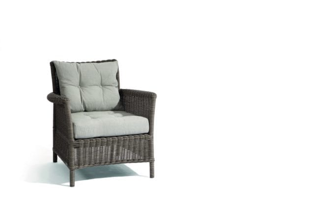 Manutti Beaumont Armchair