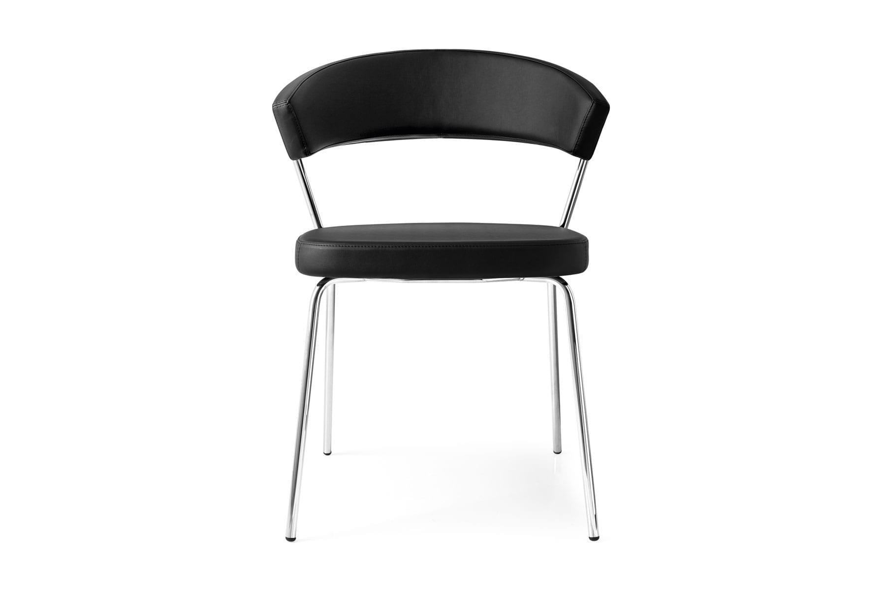 Connubia New York Dining Chair | McKenzie & Willis