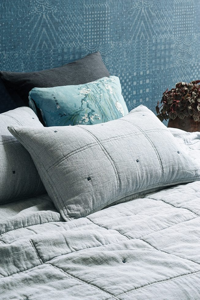 Bianca Lorenne Noma Pillowsham in Marine
