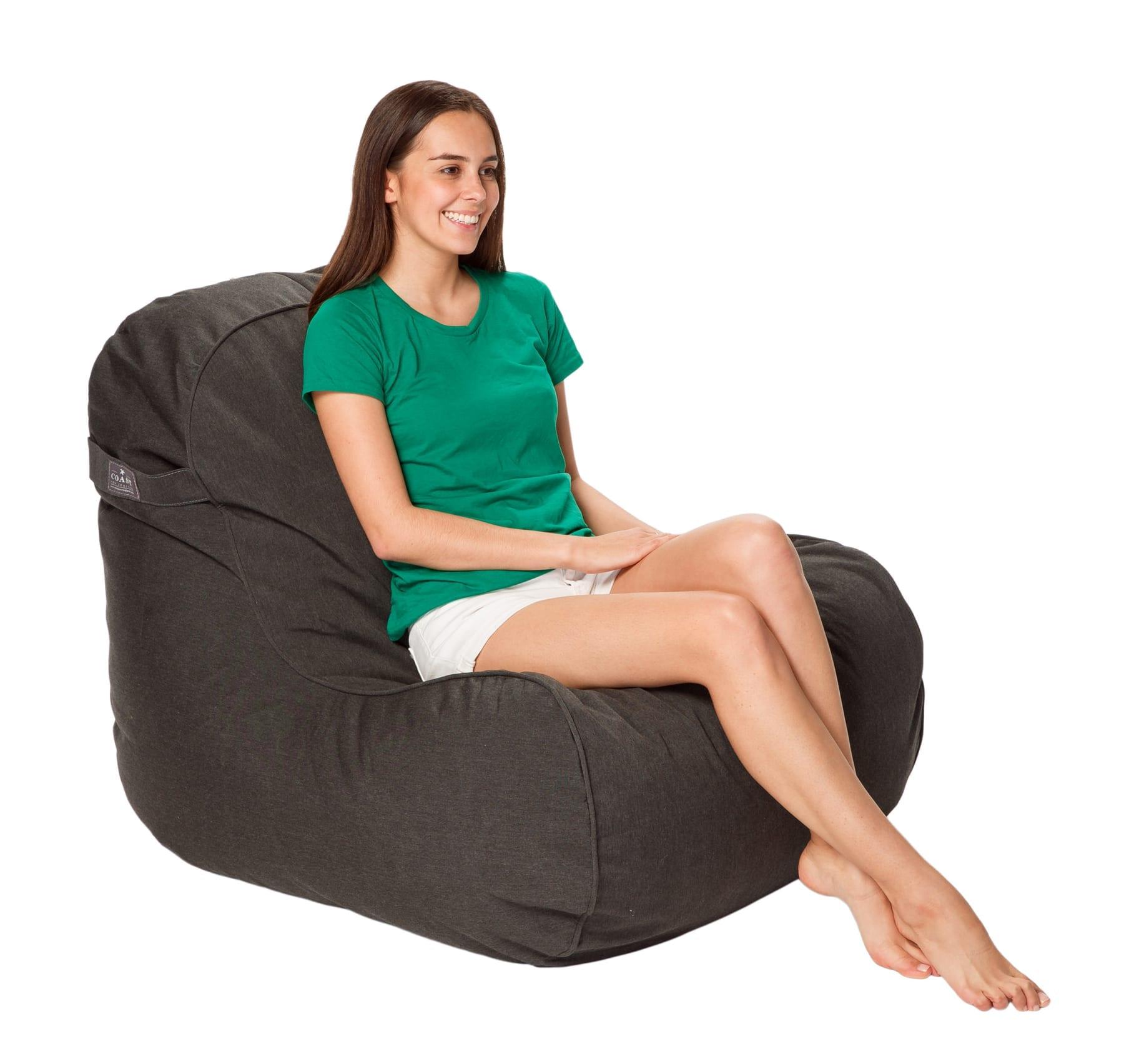 COAST Marine Bean Chair - slate