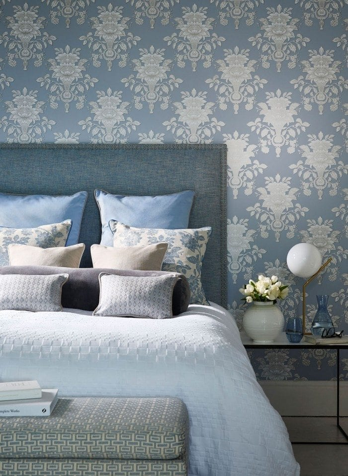 Tonquin Wallcovering Bedroom 700x955