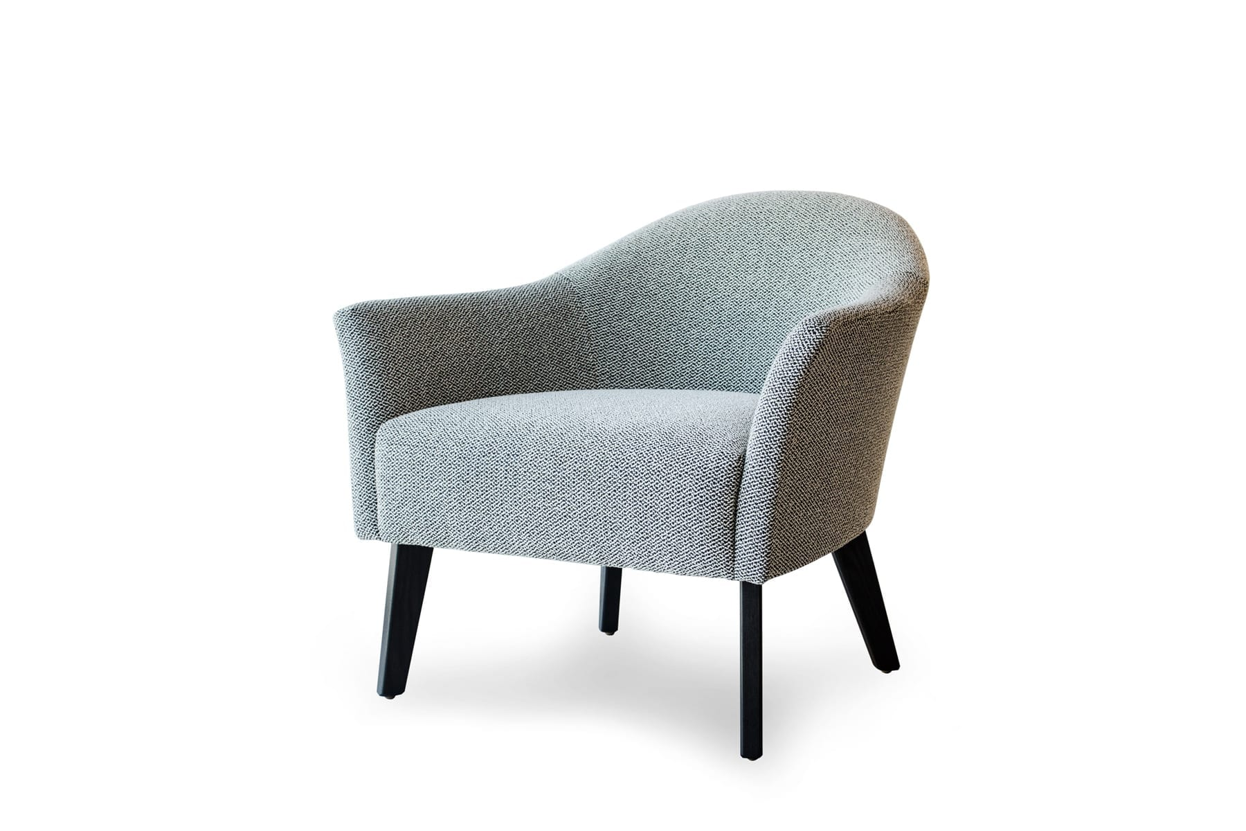 David Shaw Lucy Armchair